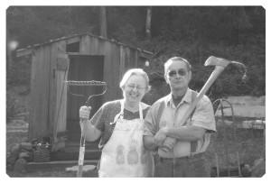 Keith & Nancy